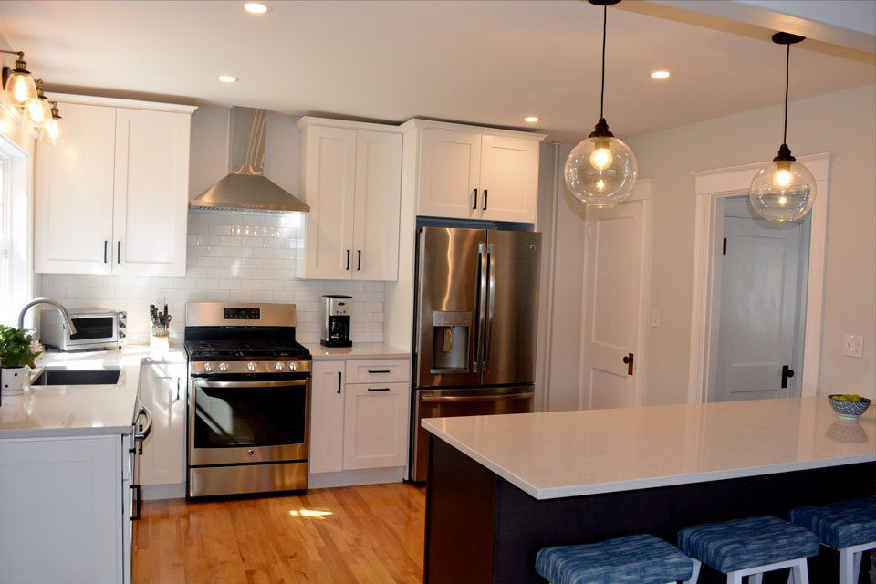 Kitchen Design Scarborough Maine